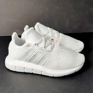 adidas Originals Kids' Swift Running Sneakers 12